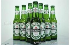 Heineken Lager Beer Holland Origin