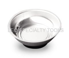 Stainless Steel Magnetic Parts Tray
