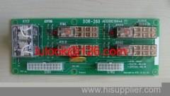 Sigma elevator parts PCB DOR-260