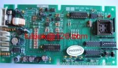 Sigma elevator parts PCB DOT-230