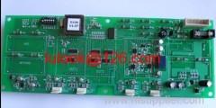 Sigma elevator parts PCB DOT-233