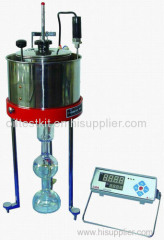 Engler Viscosity Tester (Digital Display) by ASTM D1665
