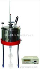 Digital Bitumen Engler Viscometer