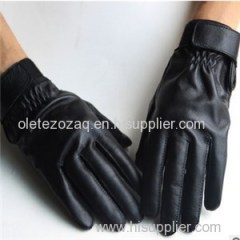 Leather Gloves Product Product Product