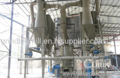 Energy-Saving Fine Grinding Mill with CE Approved Fine Grinding Mill
