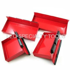 "4 pcs Magnetic Tool Holding Tray Set 6""-8""-10""-12"""