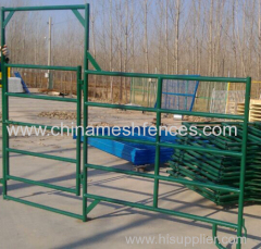 5 BAR HEAVY-DUTY STANDARD CORRAL PANEL
