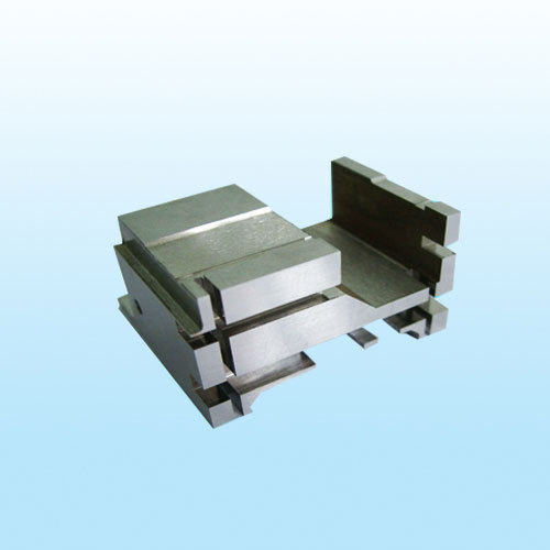 Hot sale precision punch mould parts with punch mould parts machining
