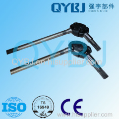 Reliable supplier OEM Trade Assurance auto spare part original tractor half shaft
