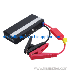High quality factory direct price portable universal car battery jump starter