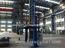 Industrial Automatic Column And Boom Welding Manipulators For Pipe Tank Vessel Boiler