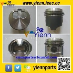 Yanmar 3TNE74 3TNV74 Crankshaft 119623-21700 with Gear
