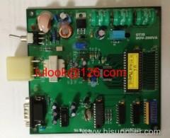 Sigma elevator parts PCB DOV-200VA