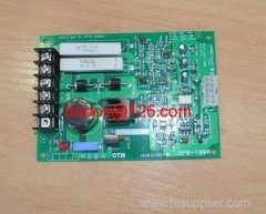 Sigma elevator parts PCB DPB-100
