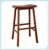 Bar stool wood stool wooden stool solid wood stool high stool