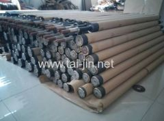 Cyclone Type Mixed Metal Oxide Anode
