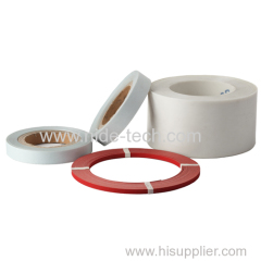 Motor component insulation materials for stator and armature
