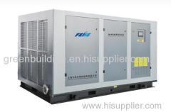 Permanent magnet air compressor