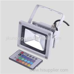 RGB Cob Floodlight Product Product Product