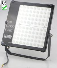 IP66 100W Led Floodlight 90pcs SMD2835 AC85-265V 8000Lm CE ROHS