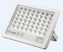 30W 50W 100W SMD2835 LED Flood Light Aluminium IP66 AC85-265V