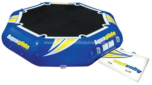 Rebound Bouncer inflatable water trampoline