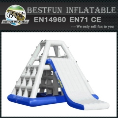 Commercial Use Aqua Inflatable Water Jungle Joe