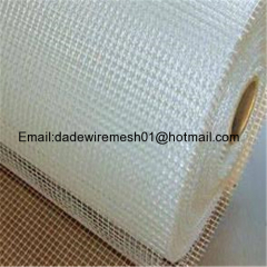 5*5 fiberglass yarn mesh/ 160g Fiberglass Mesh Exported to Turkey and Romania