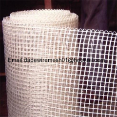 Transformer insulation epoxy fiberglass mesh fabric