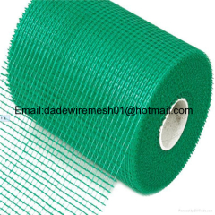 China Wholesale Price Fiberglass Mesh