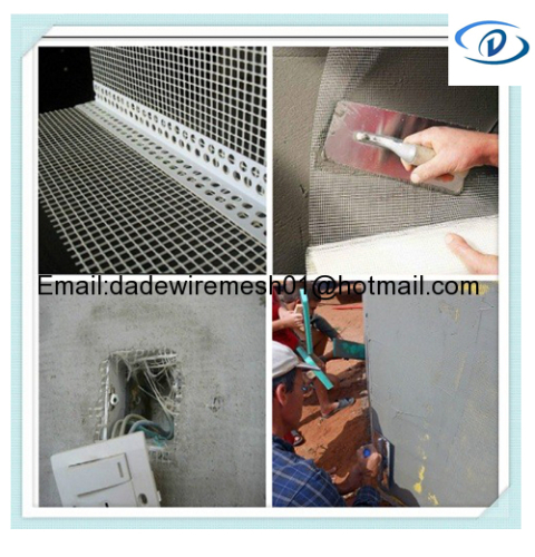 Big discount! Fiberglass Mesh lowest price in China Golden Supplier