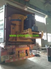 Sand Making Machine/Sand Producer