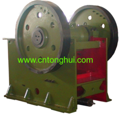 Primary jaw crusher/secodary jaw crusher/stone jaw cruhser