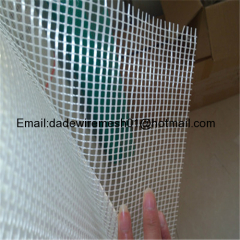 5X5 Durable Fiberglass Mesh/Alkali Resistant Fiberglass Mesh with Best Quality in China factory