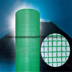 Factory Direct Sale Fiberglass Weaving Wire Mesh 160g 4x4mm Blue Color Fiberglass Mesh For Turkey