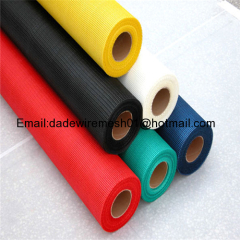 2016 cheap fiberglass mesh/ asphalt coated fiberglass /resin coated fiberglass mesh