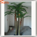 Artificial Plants Green Leaves Plastic Fruits Artificial Garden Coconut Palm Trees