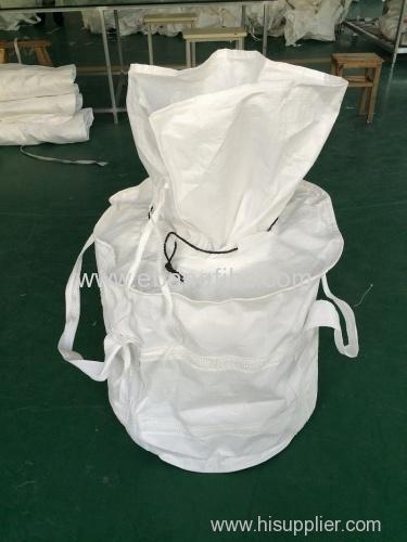 big bag bulk bag for small steel ball