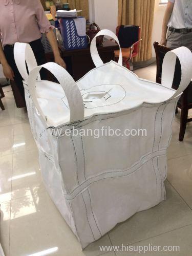 jumbo bag for packing PET PTA PVC stabilizers