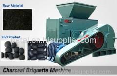 Coal Briquette Machine/The Price of Briquette Machine/ Fote Briquette Machine