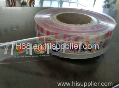 Jelly Stick Packing Film Roll