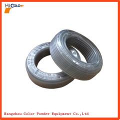 Electrically Conductive Antistatic powder hose