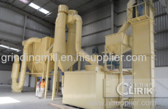 Ultrafine Grinding Mill with Best After-Sale Service