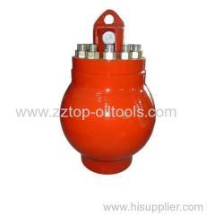 Pulsation Dampener Mud Pump Parts