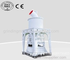 Featured Product Iron Oxide Grinding Machine by Audited Supplier