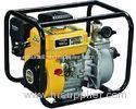 6HP high pressure diesel water pump Self - Priming structure Lightweight construction