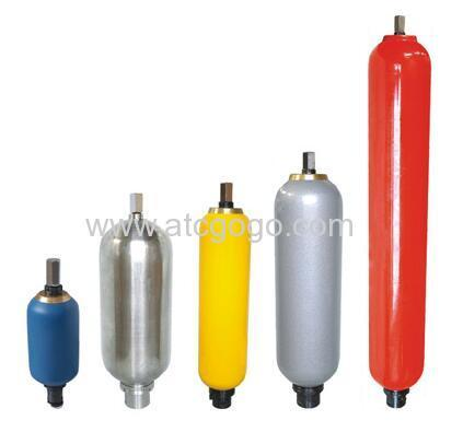 4 main function of Hydraulic Accumulators