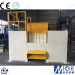 plastic recycling shredder/two-shaft shredder for film/bag/double shredder