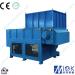 plastic film recycling PP PE Film shredder & film crusher