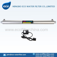 commercial water UV sterilizer